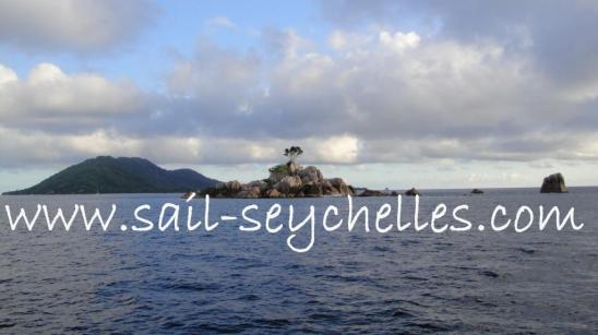 Yacht Charter Voile aux Seychelles Ave Maria